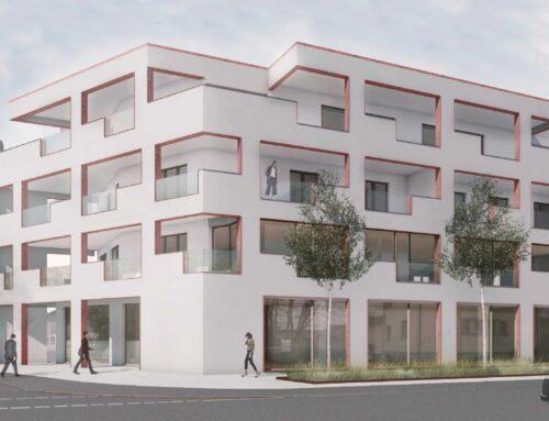 Philrom – Wohn- und Geschäftshaus